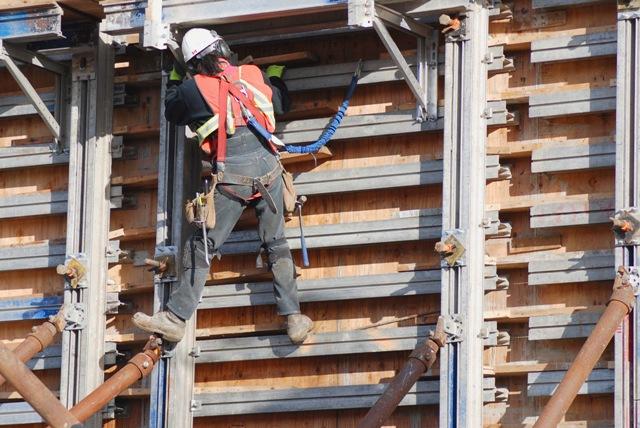 construction worker pre employment test assessment test - Construction Laborer