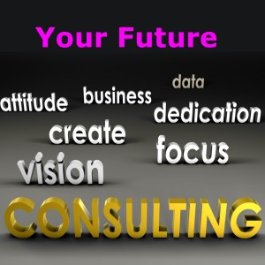 Consulting Services Put You Ahead