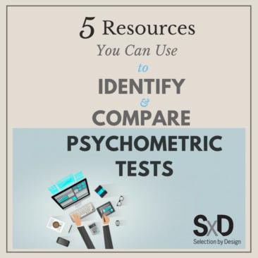 5 Resources