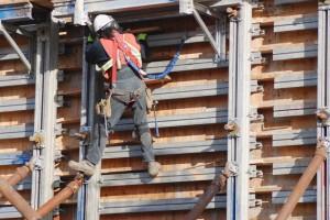 construction worker pre employment test
