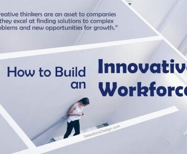 Building an Innovative Workforce