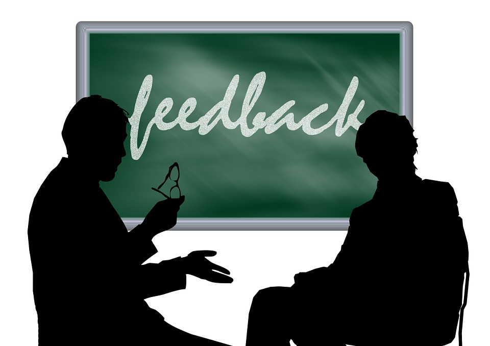Psychometric test feedback - How to Ensure Success